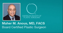 Maher M. Anous, MD, FACS