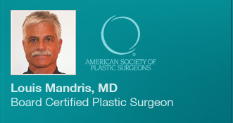 Louis Mandris, MD